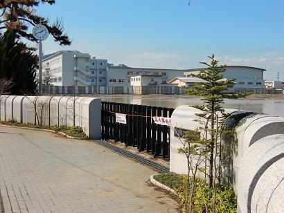 巻高等学校